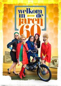 Welkom In De Jaren 60-DVD