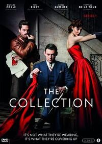 The Collection - Seizoen 1-DVD