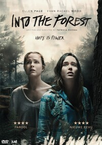 Into The Forest-DVD