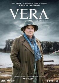 Vera - Seizoen 7-DVD