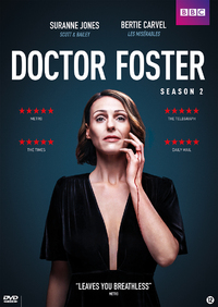 Doctor Foster - Seizoen 2-DVD