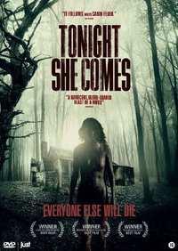 Tonight She Comes-DVD