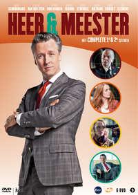 Heer & Meester - Seizoen 1&2-DVD