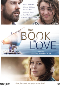 The Book Of Love-DVD
