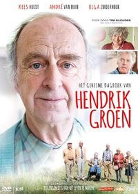Het Geheime Dagboek Van Hendrik Groen-DVD