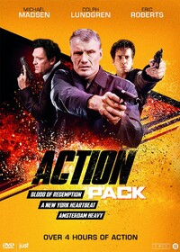 Action Pack (3 DVD)-DVD