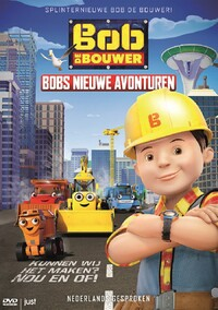 Bob De Bouwer (2018)-DVD