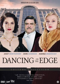 Dancing On The Edge-DVD