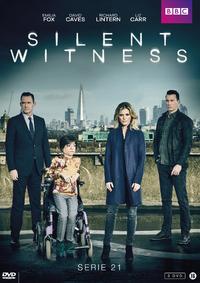 Silent Witness - Seizoen 21-DVD