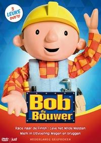 Bob De Bouwer - DVD Box-DVD