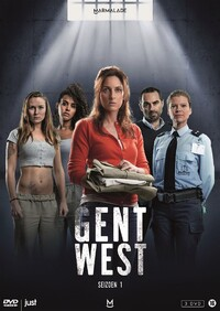 Gent West - Seizoen 1-DVD