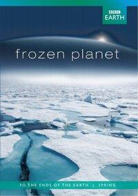 Frozen Planet - Seizoen 1-DVD