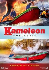 Kameleon Box-DVD