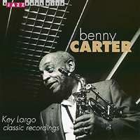Key Largo Classic Recordi-Benny Carter-CD