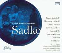 Sadko-N. Rimsky-Korsakov-CD