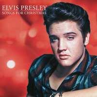 Elvis For.. -Coloured--Elvis Presley-LP