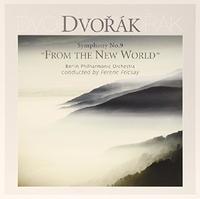 Symphony No.9:From The Ne-A. Dvorak-LP
