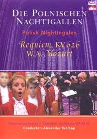Mozart Requiem KV 626-DVD