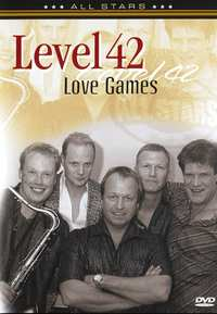 Love Games-DVD