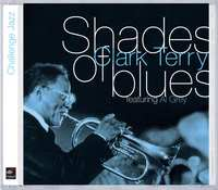 Shades Of Blues-Terry Terry-CD