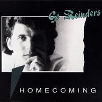 Homecoming-Ge Reinders-CD