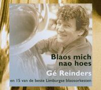 Blaos Mich Nao Hoes-Ge Reinders-CD