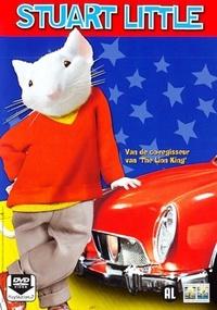 Stuart Little-DVD