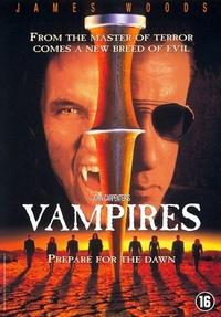 Vampires-DVD