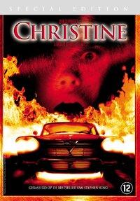 Christine-DVD