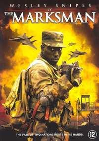 Marksman-DVD
