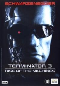 Terminator 3 - Rise Of The Machines-DVD