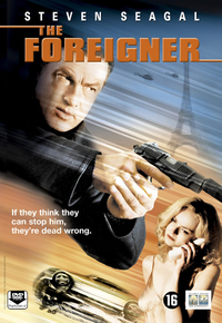 Foreigner-DVD