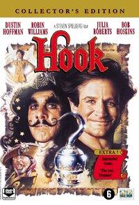 Hook-DVD