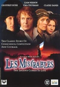 Les Miserables (1998)-DVD