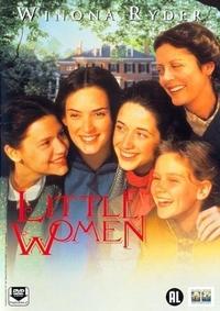 Drama - Little Women-DVD