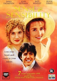 Sense & Sensibility-DVD