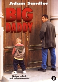 Big Daddy-DVD