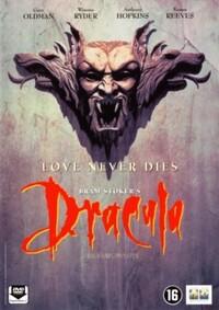 Bram Stoker's Dracula-DVD