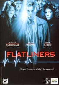 Flatliners-DVD