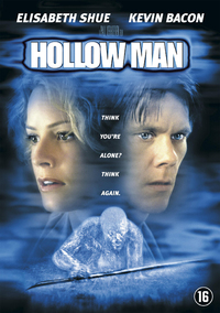 Hollow Man-DVD