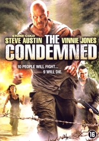 Condemned-DVD