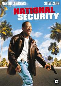 National Security-DVD