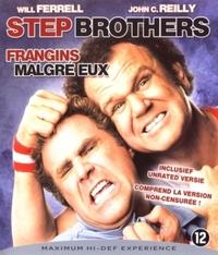 Step Brothers-Blu-Ray