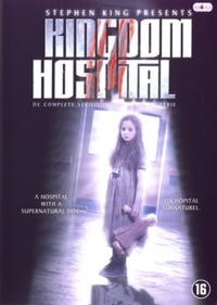 Kingdom Hospital-DVD