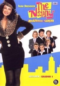 The Nanny - Seizoen 1-DVD