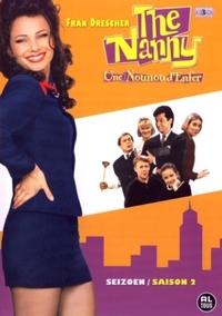 The Nanny - Seizoen 2-DVD