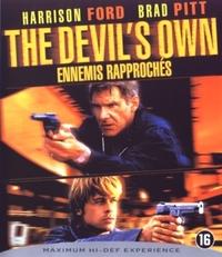 Devil's Own-Blu-Ray