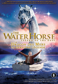 The Water Horse - Legend Of The Deep-DVD