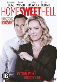 Home Sweet Hell-DVD