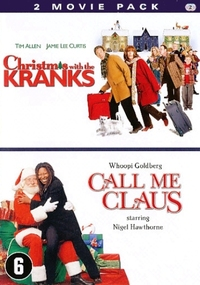 Christmas With The Kranks/Call Me Claus-DVD